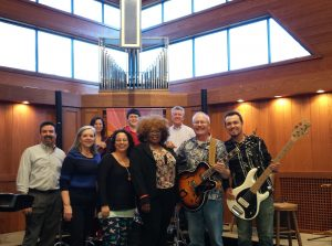 Contemporary Worship Team