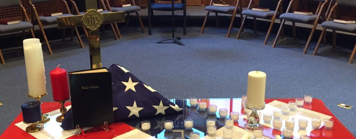 We Remember 9/11/2001