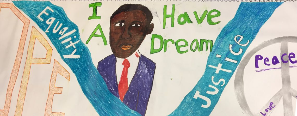 Youth Service Day honored MLK