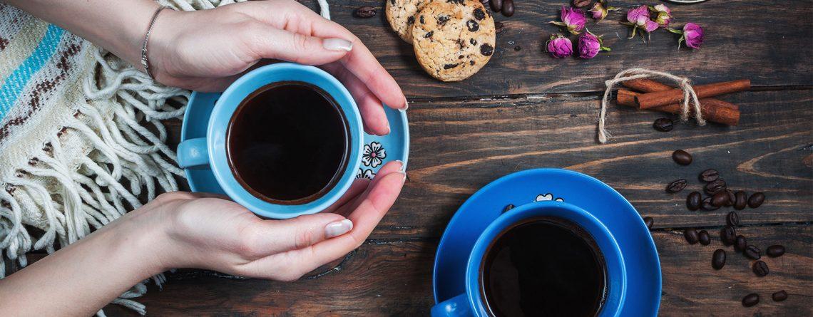 Tea & Theology: Tuesdays @ 2:30pm