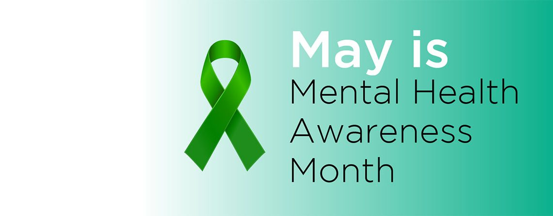 Presentation on Mental Health Support, May 15, 7 PM