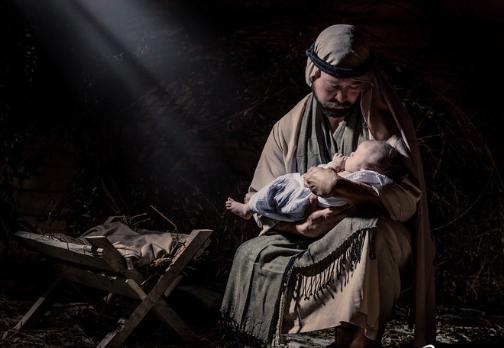 12/23/2018: The Bible as Story: Good News and Bad News